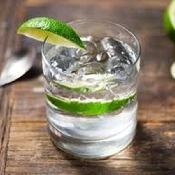 Recipe - Dragonfly cocktail