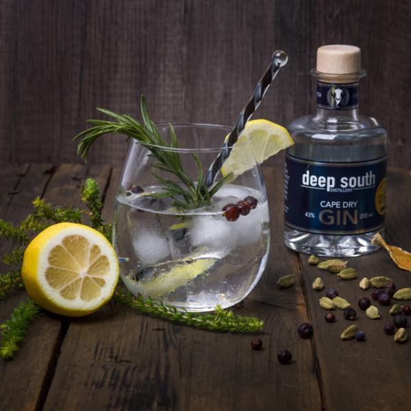 Recipe - Classic Gin and Tonic