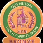 Old Mutual Trophy Spirits Bronze