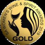 SA Womens Wine & Spirits Gold