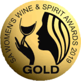 SA Womens Wine & Spirits Gold