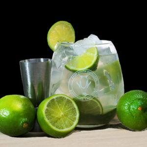 Recipe - Caipirinha cocktail
