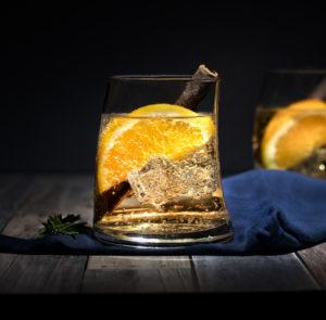 Recipe - Gin Bokkie #2 cocktail