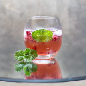 Recipe - Ruby Dragonfly Cocktail
