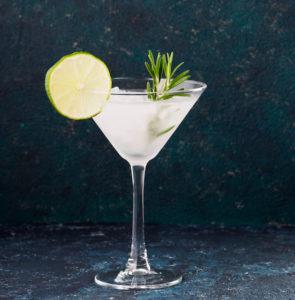 Recipe - Vodka Martini